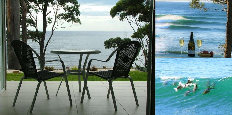 mollymook accommodation,mollymook holiday accommodation,accommodation in mollymook,luxury accommodation
